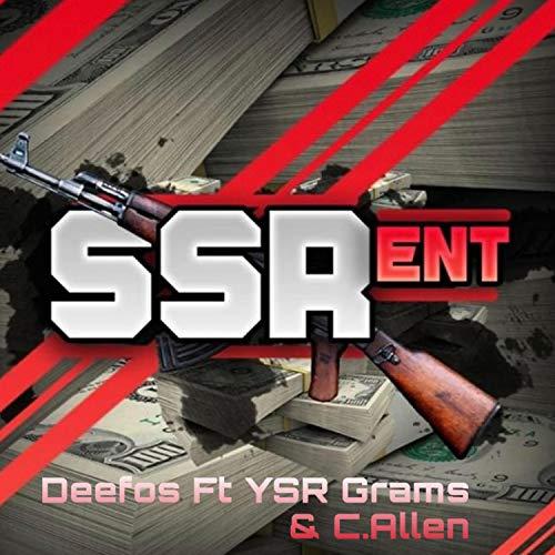 YSR X SSR (feat. YSR Gramz & C.Allen) [Explicit]