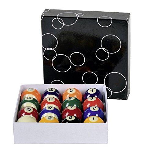 Billard-Ballsatz Professional ca. 48mm