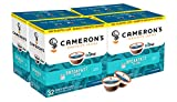 Cameron's Coffee Single Serve Pods, Breakfast Blend, 128 Count (Pack of 1)