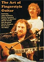 The Art of Fingerstyle Guitar on