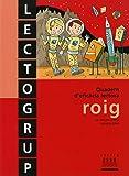 Lectogrup Roig - 9788481318708