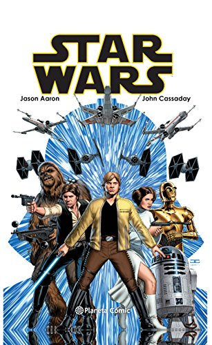 Star Wars (tomo recopilatorio) nº 01 (Star Wars: Recopilatorios Marvel)