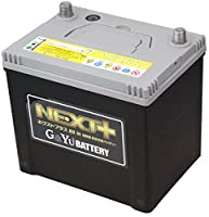 G&Yu [ ジーアンドユー ] 国産車バッテリー アイドリングストップ車&標準車対応 [NEXT+] NP95D23L/Q-85