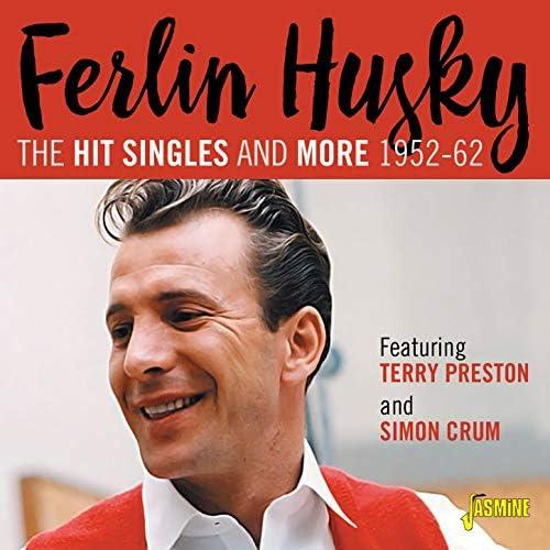 Ferlin Husky, Jean Shepard, Simon Crum & Terry Preston