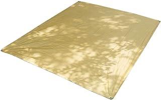 Haihuic 180 x 145 cm square sun shade awning awning shelter fabric UV block waterproof patio garden pergola carport window