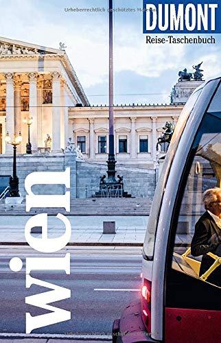 DuMont Reise-Taschenbuch Wien: Reiseführer plus Reisekarte. Mit Autorentipps, Stadtspaziergängen und Touren.