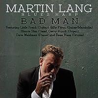Blues Harp Bad Man