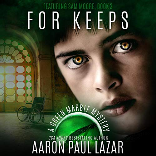 For Keeps  By  cover art