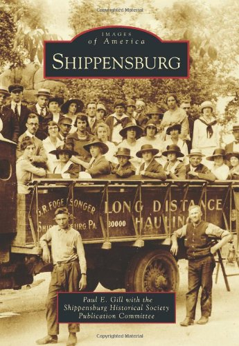 Shippensburg (Images of America)