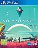 Sony No Man's Sky, PS4 Básico PlayStation 4 vídeo - Juego (PS4, PlayStation 4, Simulación, O, T (Teen))