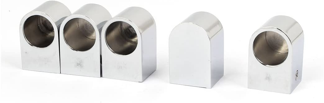 Aexit Wardrobe Metal Weatherproofing Wall Mounted Pipe Tubular C