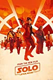 Star Wars Solo: A Story Poster One Sheet - 61x91,5 cm +