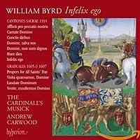 Infelix Ego-Byrd Edition Vol.13