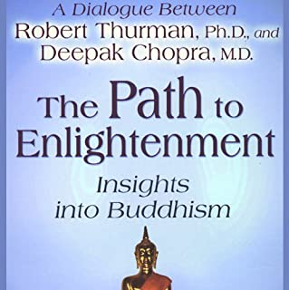 The Path to Enlightenment cover art