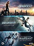 Divergente - L Insurrection - Au Dela du Mur- Coffret [DVD]