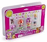 Pinypon - Pack de 6 Figuras bebés (Famosa 700014086)