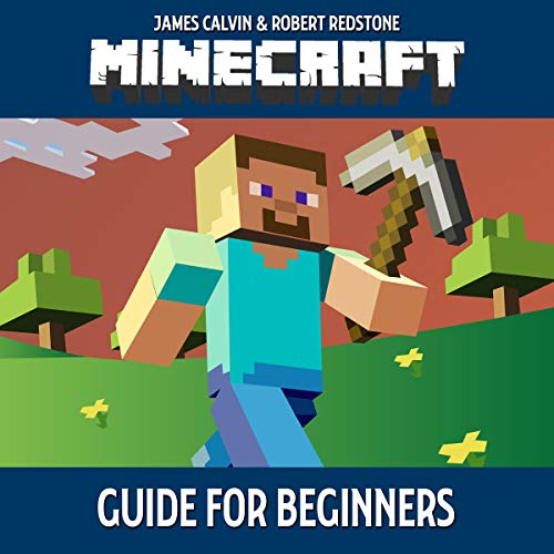 Minecraft Guide for Beginners  By  cover art