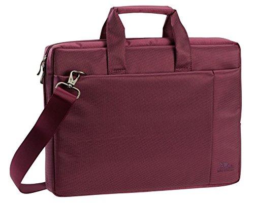 RivaCase 8231 Laptop Bag 15.6', Borsa per Laptop Fino a 15.6', Viola