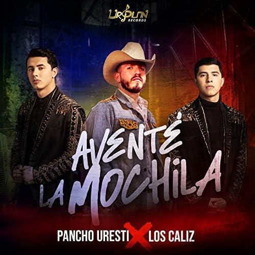 Pancho Uresti & Los Caliz