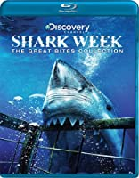 Shark Week: Great Bites Collection [Blu-ray] [Import]