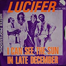 Lucifer - I Can See The Sun In Late December - EMI - 4C 006-25336