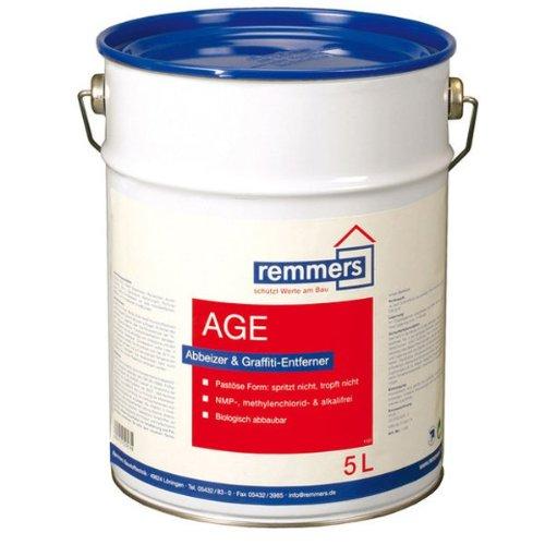 Remmers AGE Abbeizer und Graffiti-Entferner 750 ml