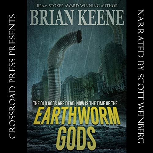 Earthworm Gods cover art