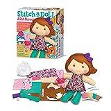 4M- Stitch A Doll & Pet Bunny Costura (00-02765)