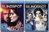 Blindspot Staffel 1+2 [Blu-ray]