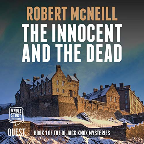 The Innocent and the Dead cover art