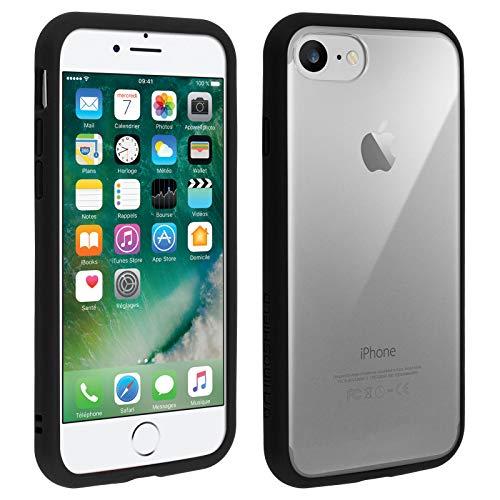 RhinoShield Coque MODULAIRE Mod NX(TM) Noire pour Apple IPHONE 7/8 (TM)