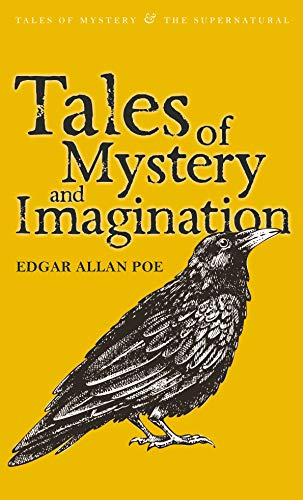 Tales of Mystery and Imagination (Tales of Mystery & The Supernatural) (English Edition)