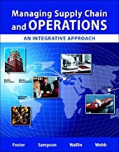 Managing Supply Chain and Operations: An Integrative Approach Plus MyOMLab with Pearson eText -- Access Card Package