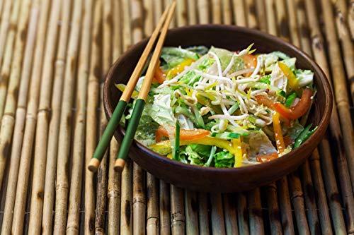 Graines germées - Mélange asiatique - 250 g de graines -