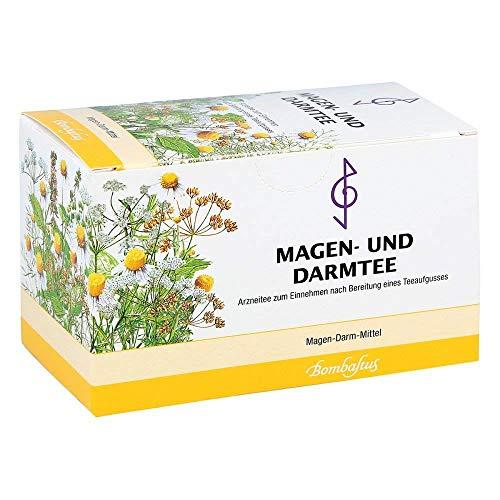 MAGEN DARM TEE Filterbtl., 20X2 g