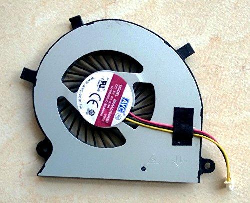 iiFix Brand New for Toshiba Satellite Radius P55W-B P55W-B5220 P55W-B5224 P55W-B5112 P55W-B5318 CPU Cooling Fan BAAA0705R5H