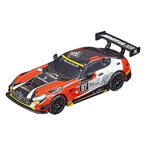 "Carrera GO!!! Mercedes-AMG GT3 ""Team AKKA-ASP, No.87"" 20064135 Rennbahnauto"
