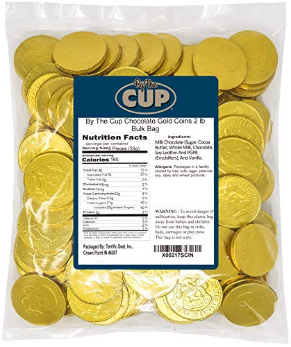 Best chocolate coins