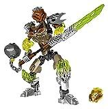 LEGO Bionicles - Pohatu Uniter of Stone