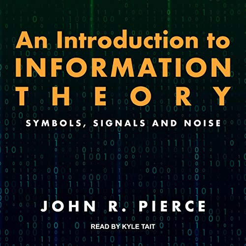 Couverture de An Introduction to Information Theory