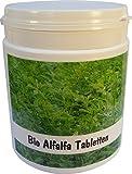 SANOS Bio Alfalfa Tabletten 500g