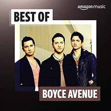 Best of Boyce Avenue