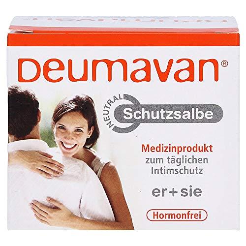 Deumavan Schutzsalbe neutral Dose, 100 ml Salbe