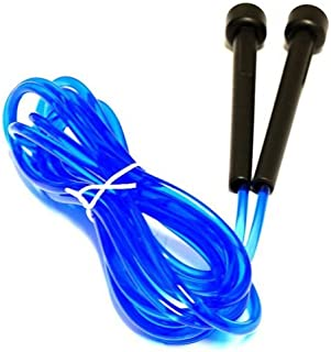 RAD Jump Rope for Exercise Workout Speed Skipping Rope, Women/Mens for Fitness, Boxing, Cardio