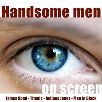 Handsome Men On Screen