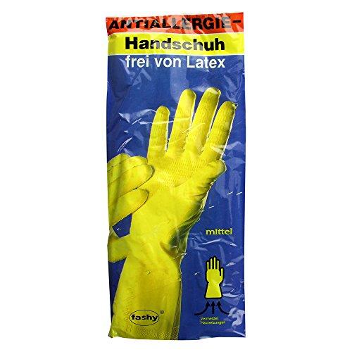 fashy Anti Allergie Handschuh, mittel, 2 St