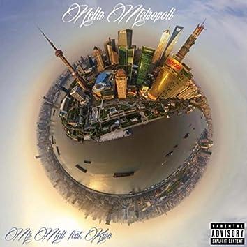 Nella Metropoli (feat. Kipa)