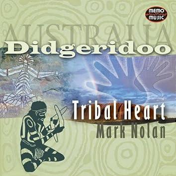 Australia Didgeridoo, Vol. 1 (Tribal Heart)