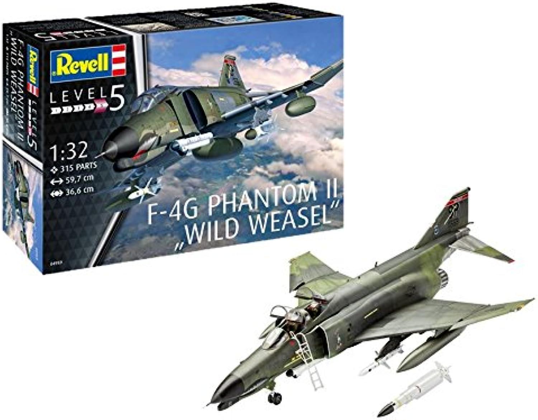 Revell RV04959 Model Kit, Various