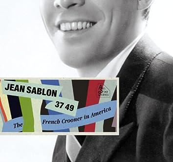 Saga All Stars: The French Crooner in America 1937-1949